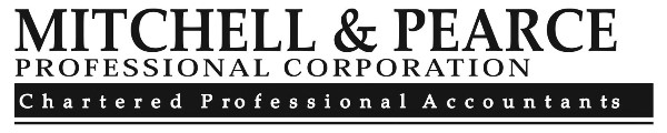 Mitchell & Pearce Professional Corp
